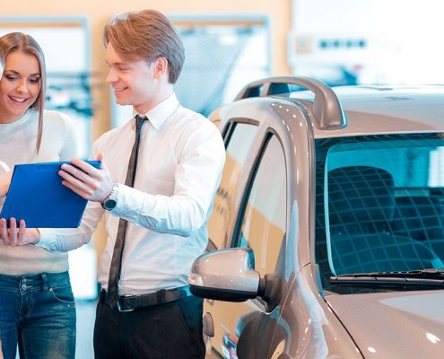 notificacion de venta de vehiculo - gestoria valencia