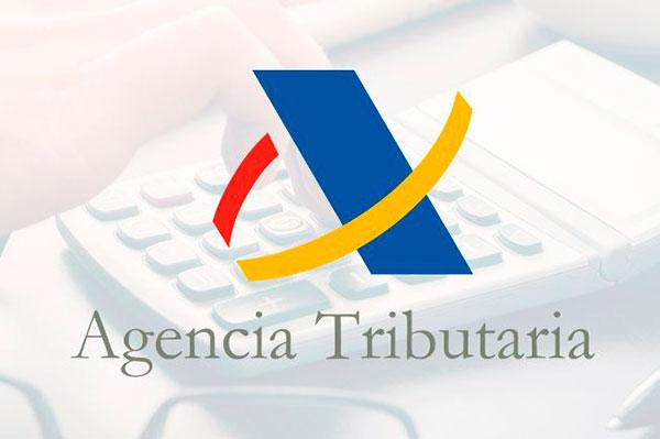 agencia tributaria - gestoria valencia