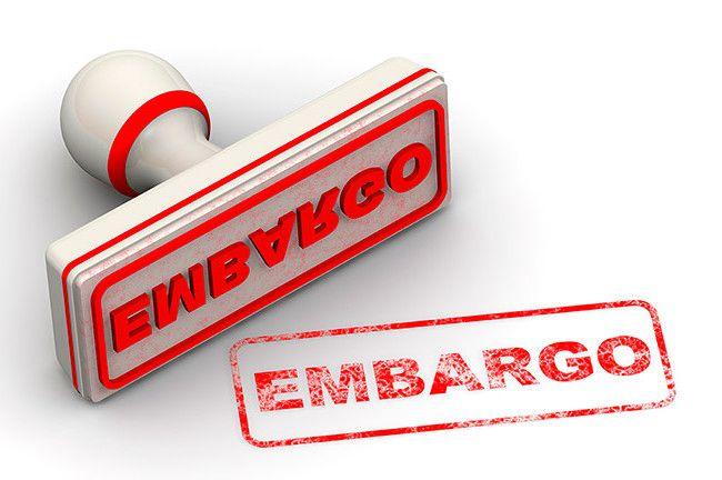 cancelación embargos