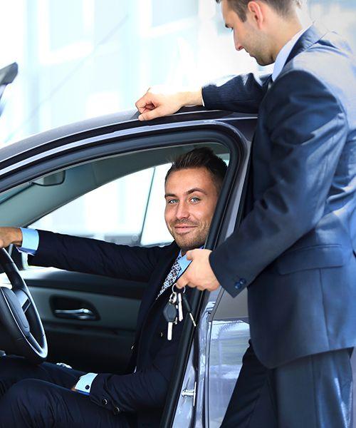 notificación venta de vehículo