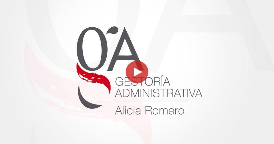Vídeo Gestoría Valencia