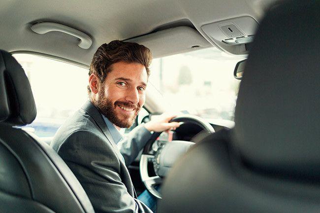 seguros para coches de empresa