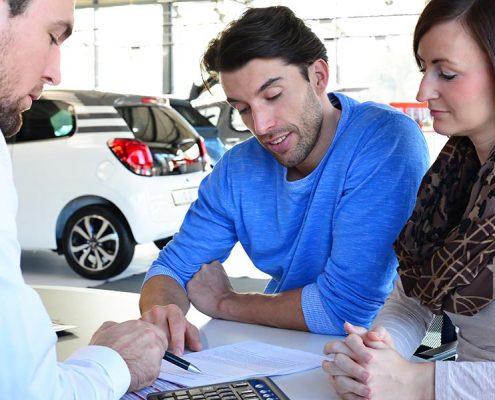 Contrato Compraventa Vehiculos