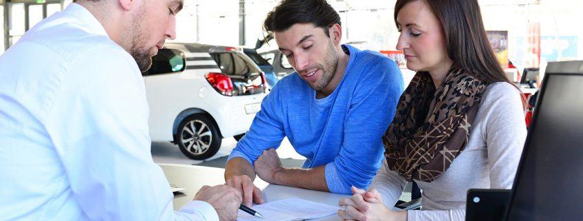 Contratos compraventa de coches o vehículos - gestoría valencia